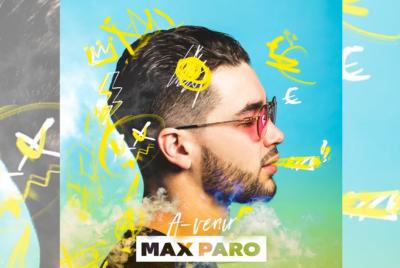 """AvenirEPMAXPARORADAR 1 400x268 - """"À venir"""", le premier EP de Max Paro est disponible partout !"""