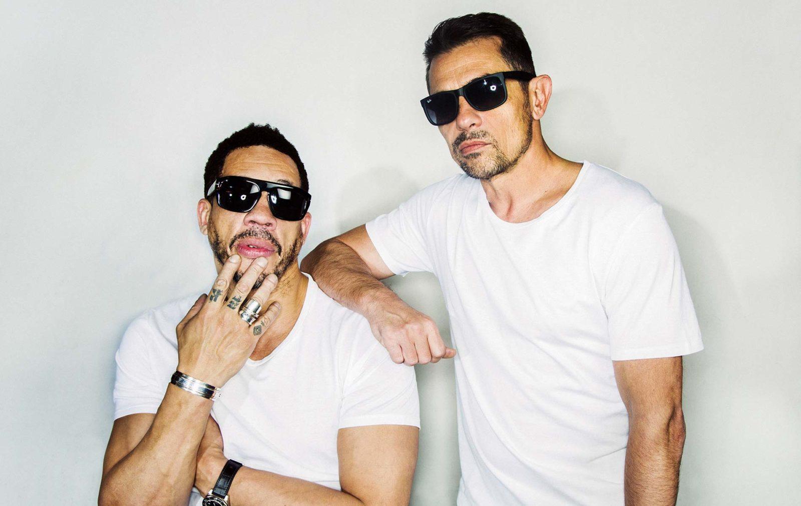 Suprementm - La relève du rap français débarque sur la scène RADAR de Solidays !