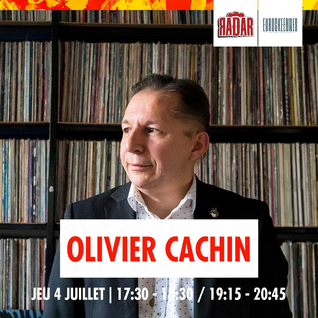 oliviereurocks1080x1080 - Du rap, des lives, des dj sets : la programmation de la scène RADAR aux Eurocks