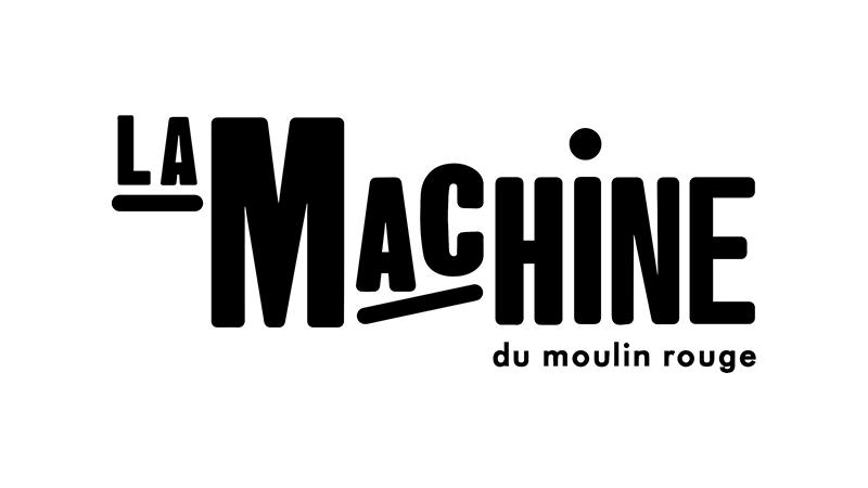 La Machine du Moulin Rouge – Partenaire RADAR ON AIR