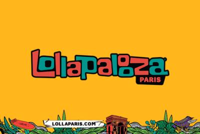 LollaParisRADAR 400x268 - LOLLAPALOOZA, le dernier festival de la tournée RADAR