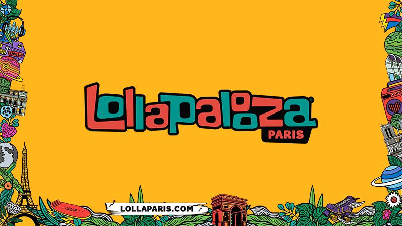 LOLLAPALOOZA, le dernier festival de la tournée RADAR