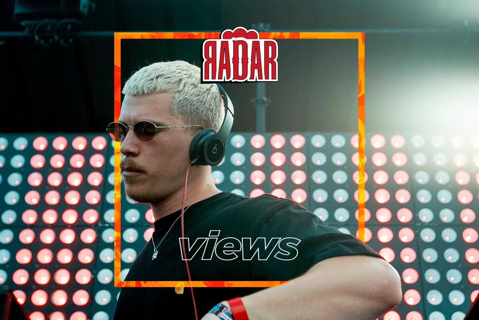 RADAR x Views : La crème du rap FR et du rap US en 30 titres !