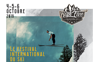 AgendaRADARHighFive - HIGH FIVE, #FESTIVAL