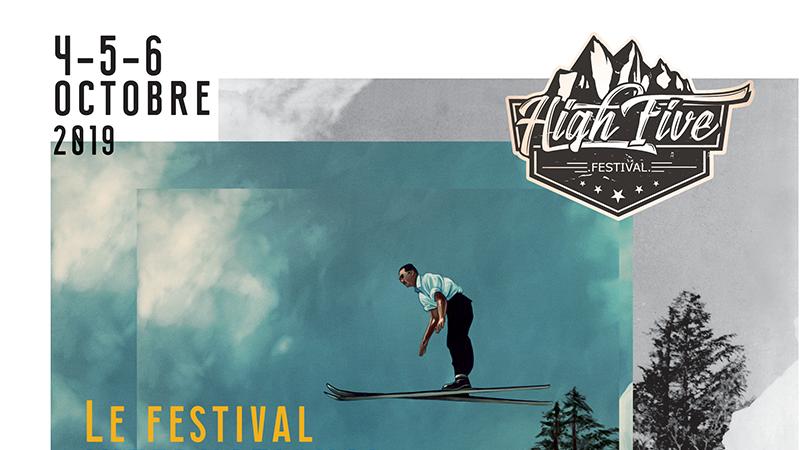 High Five, le dernier festival de la tournée RADAR 2019