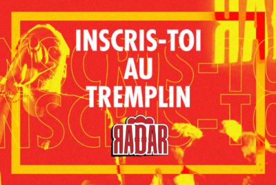 KV 02 400x268 - Tremplin RADAR 2020 : les candidatures sont ouvertes !
