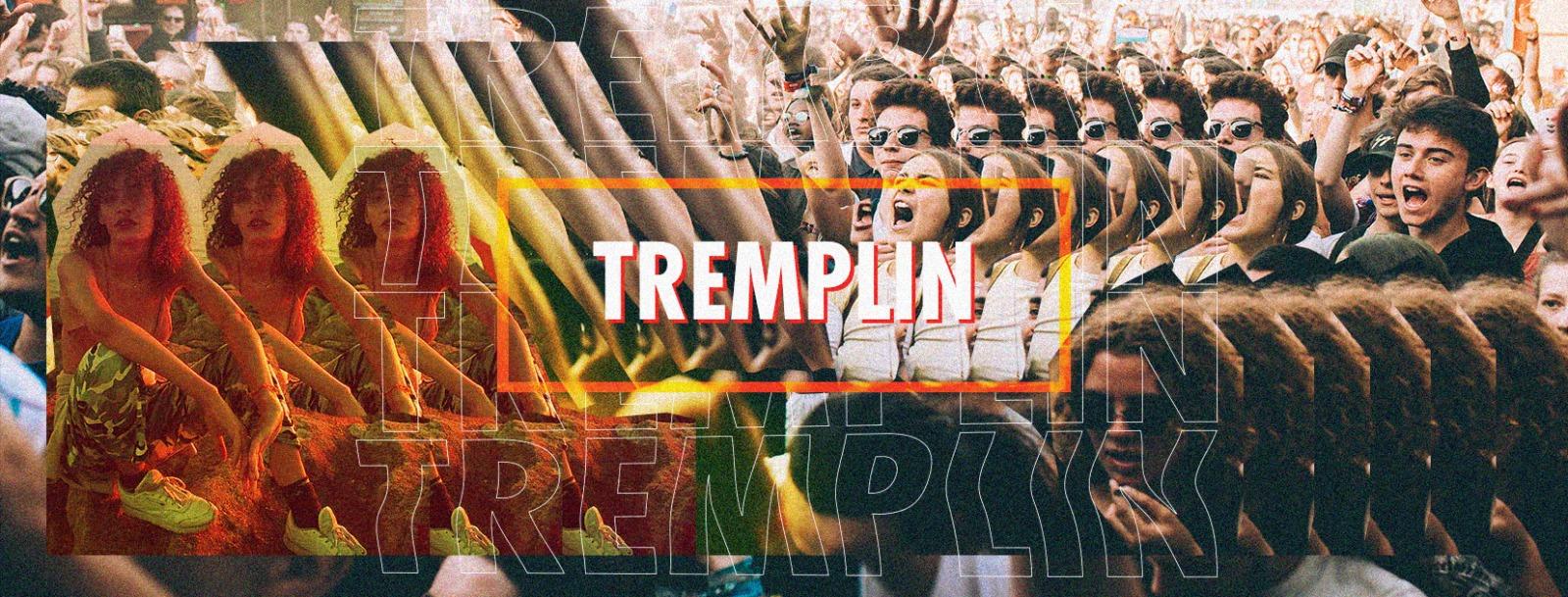 TREMPLIN1001 2 - Présentation