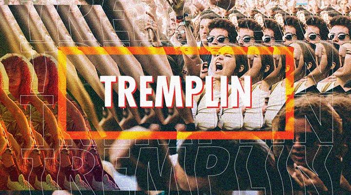 TREMPLIN1001 - Présentation