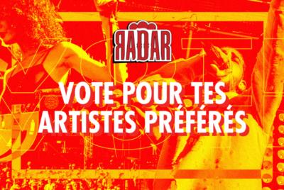 KV 17010923 400x268 - TREMPLIN RADAR 2020 : Le top 25 est en ligne, c'est à vous de voter !