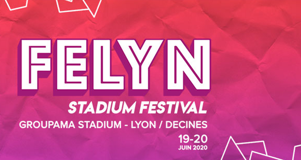 CoverFelynfestivalpartenaireRADAR - FELYN STADIUM FESTIVAL, #FESTIVAL