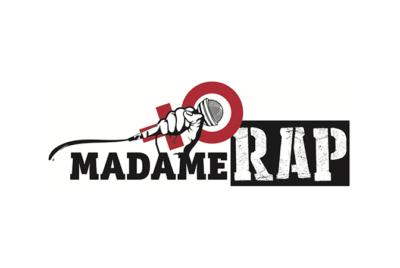 LogoMadame RapPartenairesRADAR 400x268 - Madame Rap